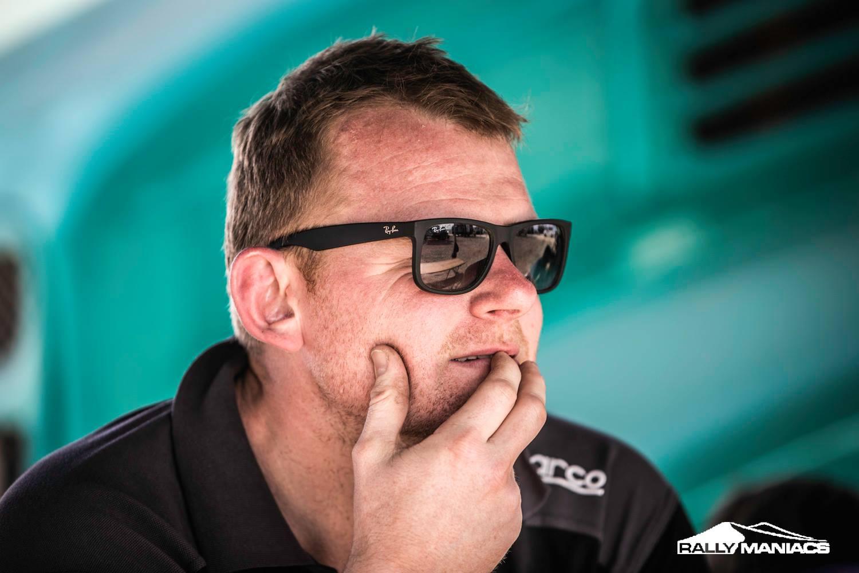 Uitstekende Dakar-start voor Team De Rooy op 2, 3 en 4