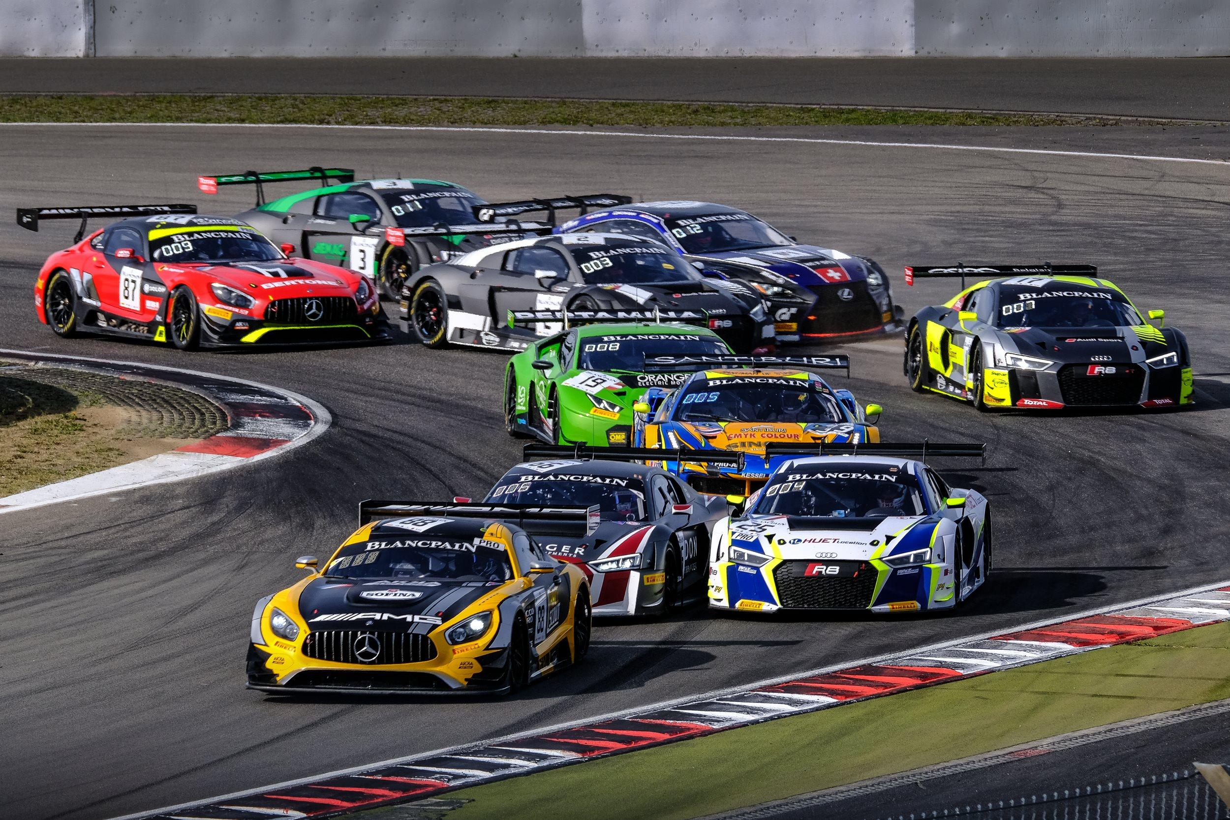 Circuit Zandvoort biedt autoliefhebbers in 2019 spektakel en entertainment voor het hele gezin