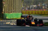 Max Verstappen derde in seizoensopener Australië: 'Erg goede start voor ons'