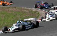 Achtste Historic Grand Prix wordt weer ouderwets genieten