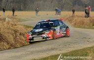 Stevige deelnemerslijst voor 43ste editie van Rallye le Béthunois