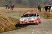 Deze Belgen zijn van de partij in Rallye du Béthunois