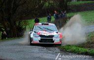 10 Rally's en 6 beste resultaten tellen voor Belgisch rally kampioenschap