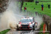 Mooi deelnemersveld in de maak voor South Belgian Rally met 15x R5 en 1 WRC