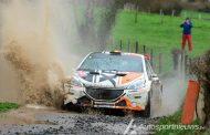 DG Sport verplicht om de Spa Rally uit te stellen