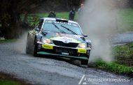 Verschillende Belgen aan de start in Monte-Carlo WRC rally!