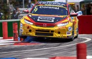 Tom Coronel met Honda Civic in TCR Europe 2019