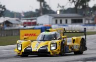 Racing Team Nederland 5e in enerverende 1000 Miles of Sebring