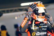 Goed resultaat voor Job van Uitert in zijn eerste LMP2 race