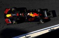 Verstappen vierde in Grand Prix van Azerbeidzjan: