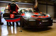 Album: Porsche Carrera Benelux Cup test dag Spa Francorchamps