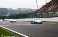 Porsche Endurance Trophy start dit weekend in Zolder
