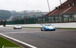 Porsche Endurance Trophy start dit weekend in Zolder