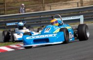 Zandvoort opnieuw strijdtoneel van FIA Historic F3 European Cup