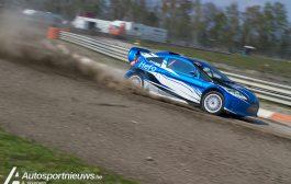 Album: NK Rallycross ronde 1 – A. Voorberg