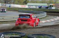 Album: NK Rallycross ronde 1 – J. van Kessel