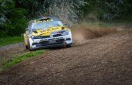 Achtste plaats in rally van Wallonië voor Snijers - Thierie