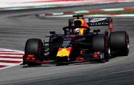 Formule 1 definitief terug naar Zandvoort!