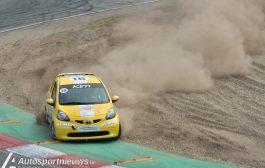 Tweede editie van de Jumbo ladies GT race