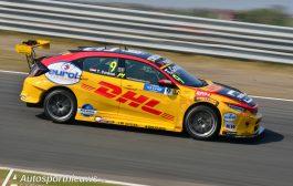 Meer Nederlandse top coureurs naar Zandvoort tijdens de jumbo racedagen: deel 3 Tom Coronel