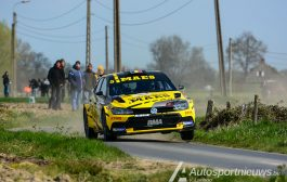 De TAC Rally 2020 ook uitgesteld