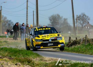 TAC Rally 2019 – V.Lannoo