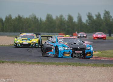 ADAC GT Masters round 3+4 Most