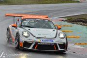 Uitbreiding naar twee Porsche cups in 2020