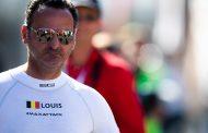 Louis Machiels, Niek Hommerson en Andrea Bertolini worden vierde in Blancpain GT Series Endurance Pro-Am Cup