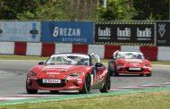 Kreijne Racing pakt eerste podiumplaats op Circuit Zolder