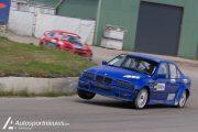 Album: NK Rallycross ronde 2 – A. Voorberg