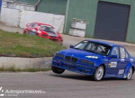 NK Rallycross ronde 2 – A. Voorberg