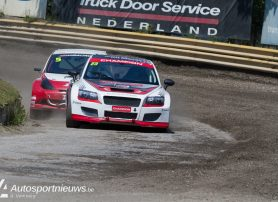 NK Rallycross Ronde 3 – A. Voorberg