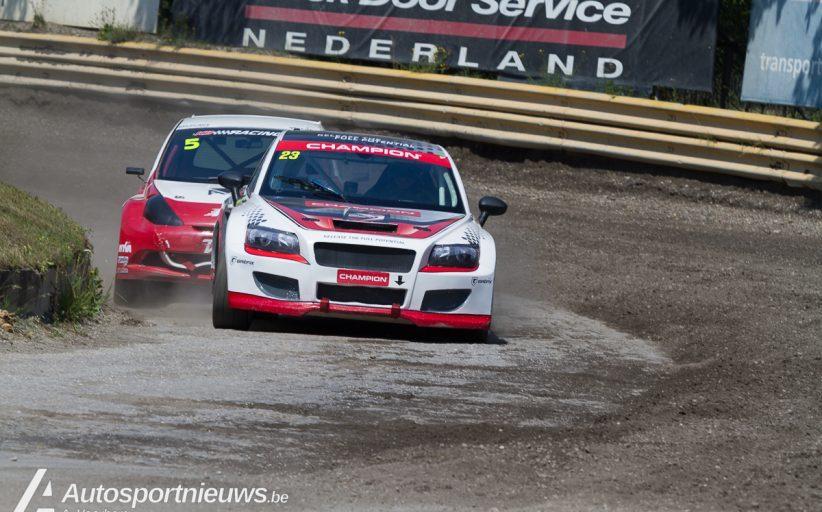 Album: NK Rallycross ronde 3 – A. Voorberg