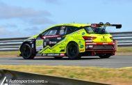 Degelijk weekend voor Febo Racing op Zandvoort