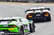 Album: Blancpain GT World Challenge Zandvoort – D. Kalksma – dag 2