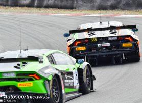 Blancpain GT World Challenge Zandvoort – D. Kalksma – dag 2