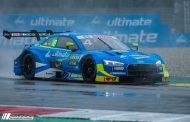 Spectaculaire eerste racedag DTM Assen