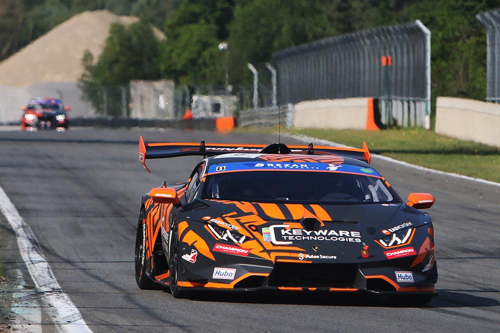 Independent Motorsports wil eremetaal in Spa!