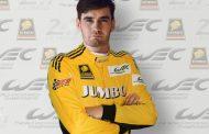 Job van Uitert voegt zich bij Racing Team Nederland