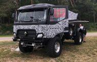 Nieuw hoofdstuk Riwald Dakar Team