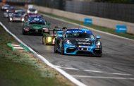 Het hoogtepunt van het seizoen voor de Porsche Endurance Trophy Benelux!