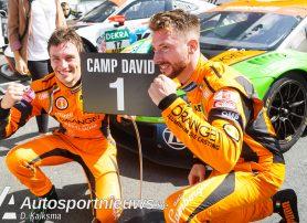 ADAC GT Masters Zandvoort 2019 – D. Kalksma
