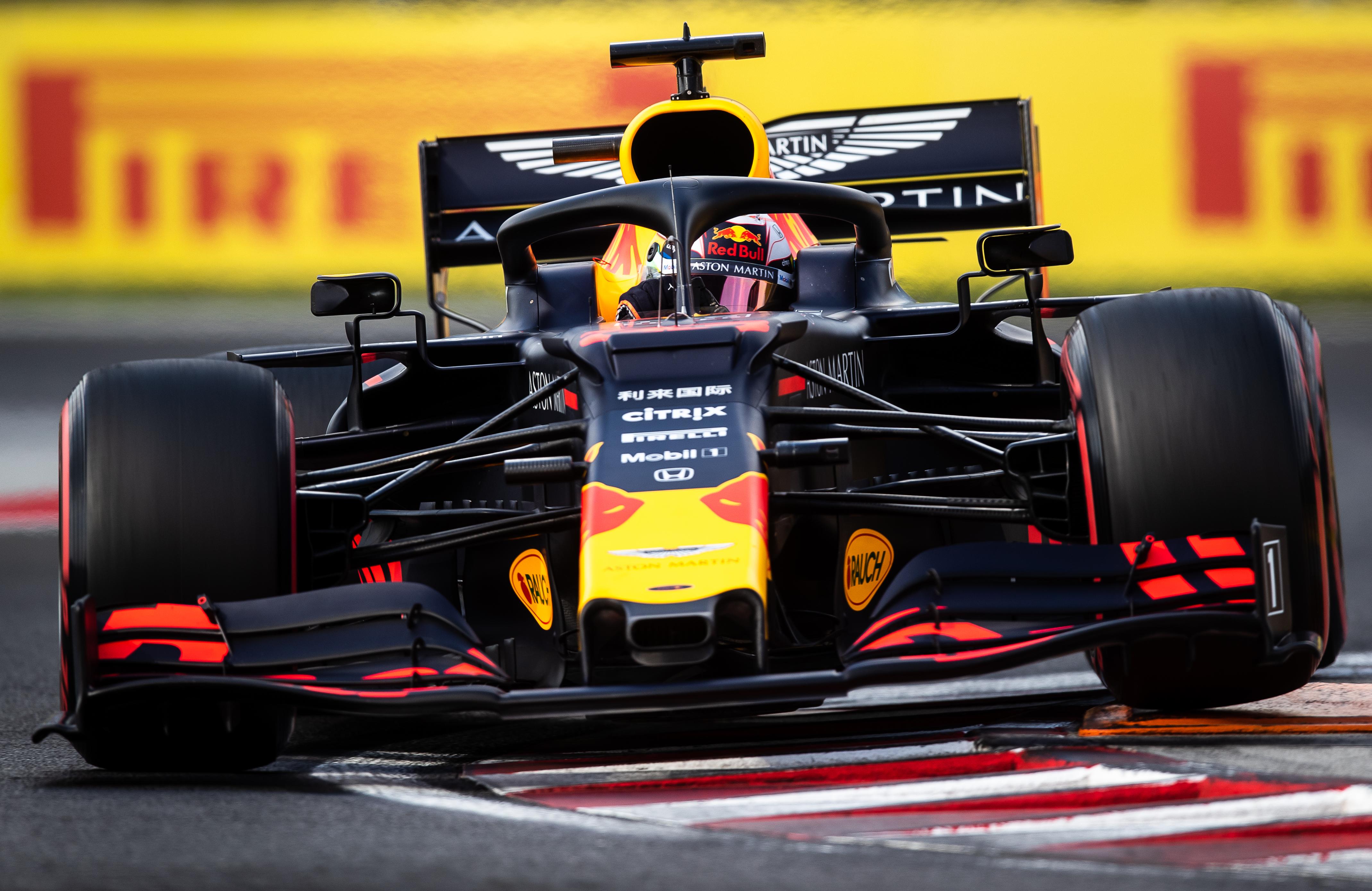 Max Verstappen tweede in Grand Prix van Hongarije: