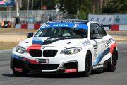 Baelus Motorsport met vertrouwde gezichten op podiumjacht in 24 Hours of Zolder