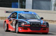 G&R Motorsport mikt op podium in Belcar 5