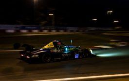 Christoff Corten, Bert en Stienes Longin en Giorgio Maggi winnen de 24 Hours of Zolder