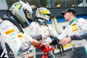 Dries Vanthoor wint nu ook in ADAC GT Masters