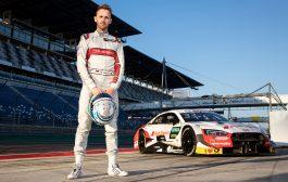 René Rast is de DTM kampioen van 2019!