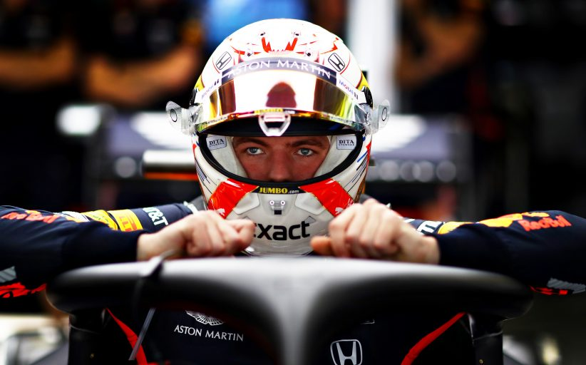 Max Verstappen vierde in Grand Prix Rusland: